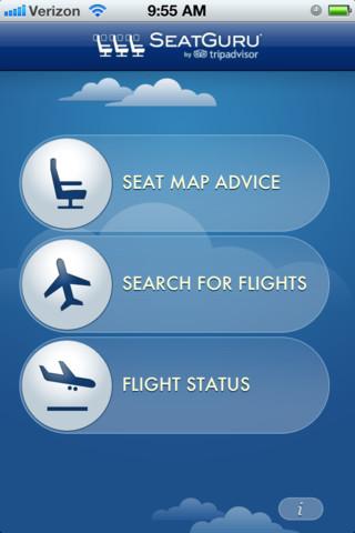 SeatGuru by TripAdvisor - Seat Maps, Flight Status Tracker, and Flight Search icelandair flight status
