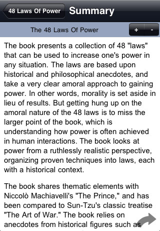 48 laws of power book pdf