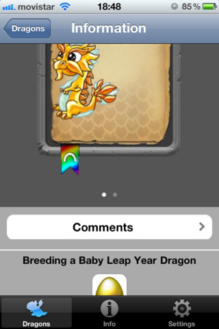 how to get rainbow dragon in dragonvale breeding guide
