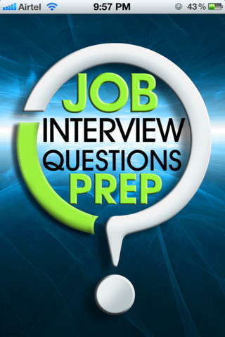 Interview job questions download