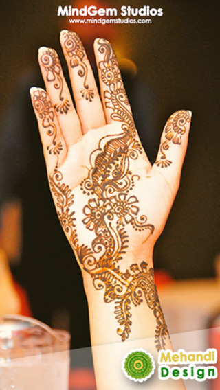 Mehndi Designs - Alkane Designs Lite architectural designs