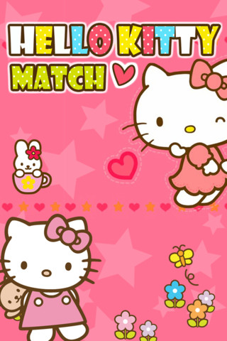hello kitty free games for ipad