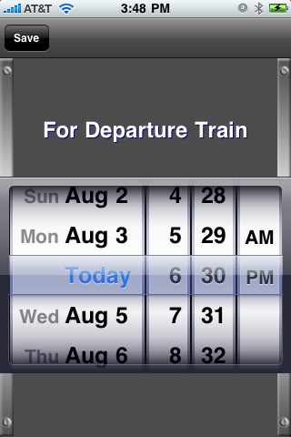 onTime : LIRR FREE (Ad supported)