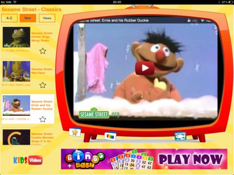 Youtube Videos For Kids