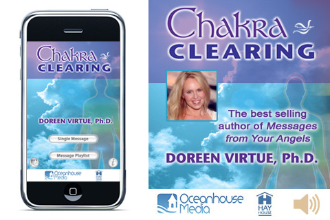 Chakra Clearing - Doreen Virtue, Ph.D.