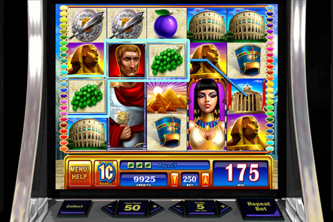 Rome & egypt slot machine free download