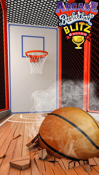 Arcade Basketball Blitz Online basketball games online