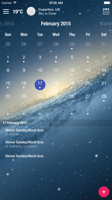 US Holidays - Holidays countdown and weather holidays 2016