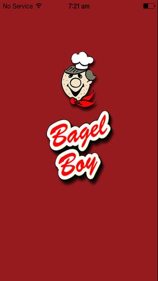 Bagel Boy coffee meets bagel