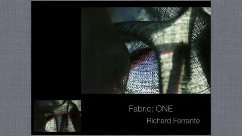 Fabric ONE printing on fabric