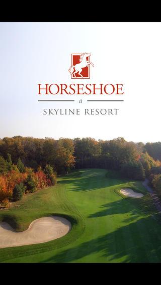 Horseshoe Resort horseshoe