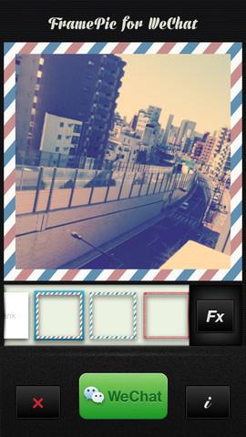 FramePic for WeChat