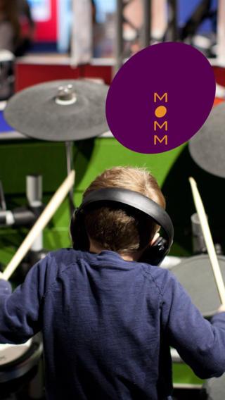 Museum of Making Music music making program