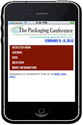 The Packaging Conference packaging digest