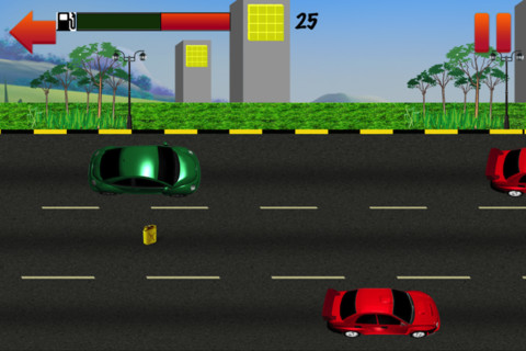 Racing Games - The best street, drag and bike race apps - LisiSoft.com