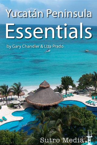 Yucatán Peninsula Essentials yucatan peninsula crater