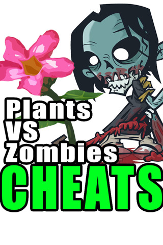Download plants vs zombies cheats tips iphone ipad ios