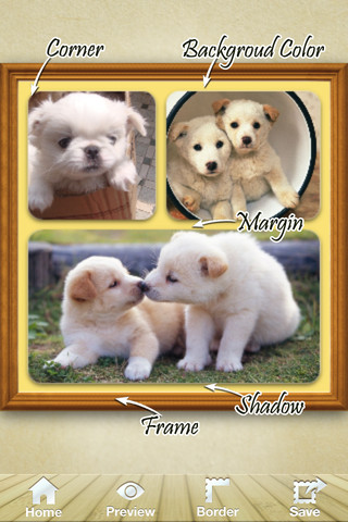 FrameUrLife Free - The Best Picture Frames Free