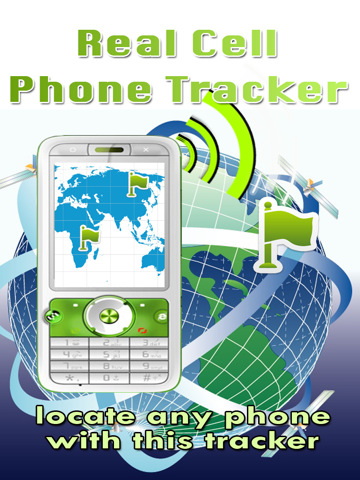 Best Cell Phone Tracker iPhone Apps - Free Cell Phone Tracker.