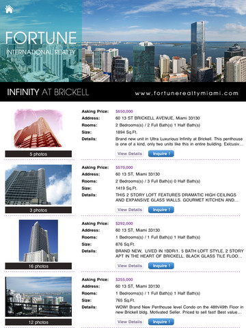 Fortune International Realty