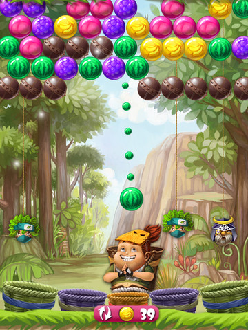 descargar bubble shooter para pc