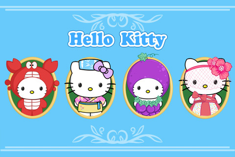 free download hello kitty games for ipad