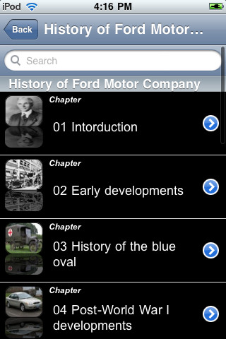 download history of ford motor company iphone ipad ios. Cars Review. Best American Auto & Cars Review