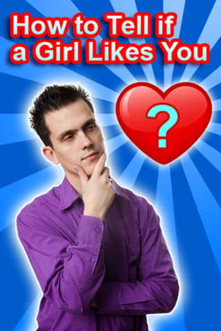 Quiz To Know If A Girl Likes You