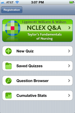 Taylor's Fundamentals of Nursing, 7th Edition Q&A