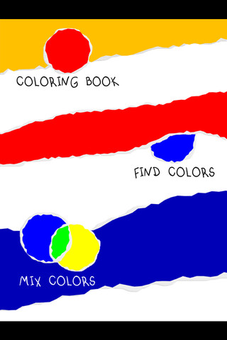 RealColor: A coloring book and color educational games using colors taken from your surroundings soft surroundings outlet