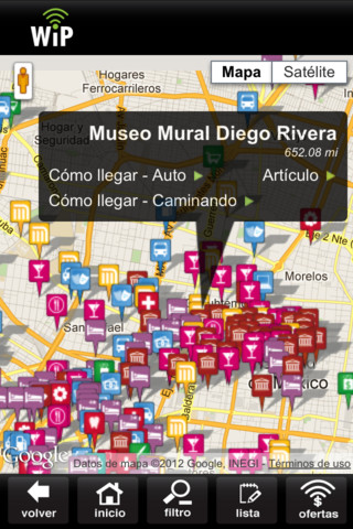 Turn By Turn Navigation in addition Lighthouse Navigator also Mexico City Guide Wip Mex Live in addition Att Motorola Z9 Burgundy besides Item 96733 Pioneer AVIC 6100NEX Like New Model Used For Photos Only. on gps driving directions iphone html