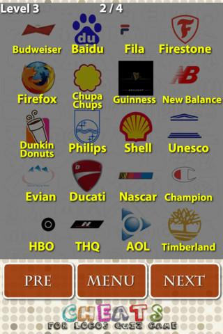Logos Quiz Games