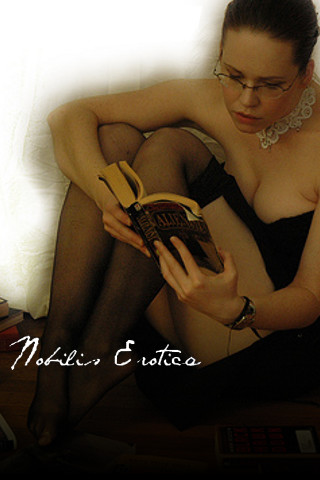 Nobilis Erotica Audio Stories