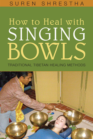 How to Heal with Singing Bowls singing bowls