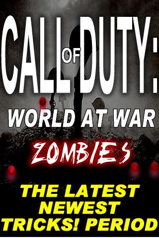 ocean of games call of duty world at war custom