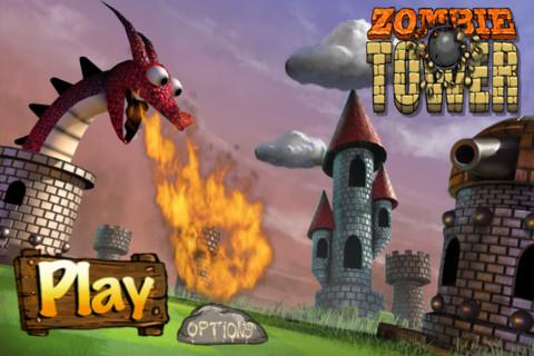 Zombie Tower Defense 4