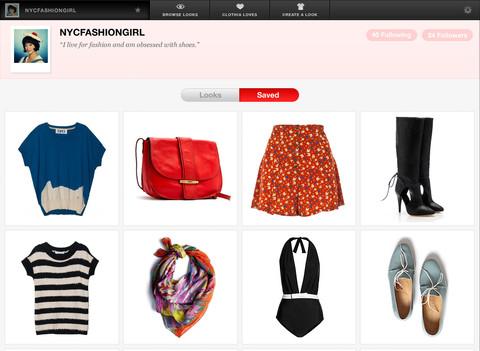 Clothia Closet - Virtual Closet And Outfit Creator App For
