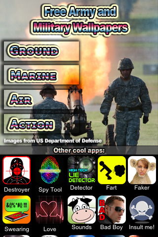 military wallpapers. Military Wallpapers 4.0