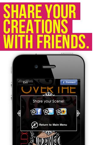 Style Studio Fashion Designer App For Ipad Iphone