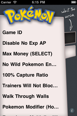 Pokemon Black And White Game Guide. Cheats for Pokemon Black and