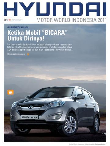 Hyundai Motor World Indonesia hyundai merchant marine