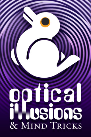 Optical Illusions & Mind Tricks 1.2