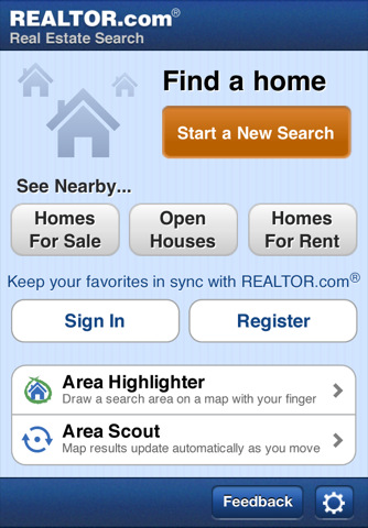 REALTOR.com® Real Estate Search