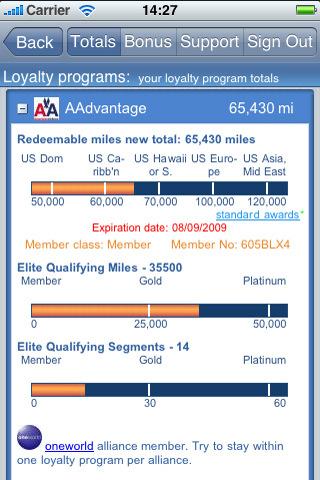 frequent flyer frequent flier mileBlaster miles tracker & bonus finder
