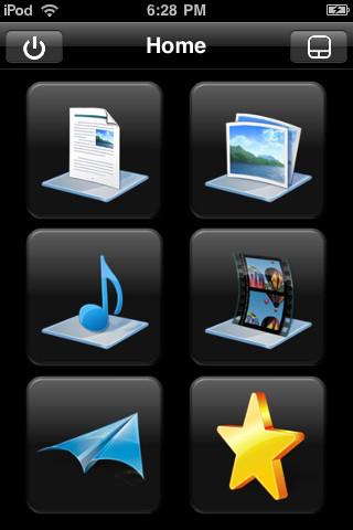 AppRemote - WiFi remote control for Windows remote management windows 10