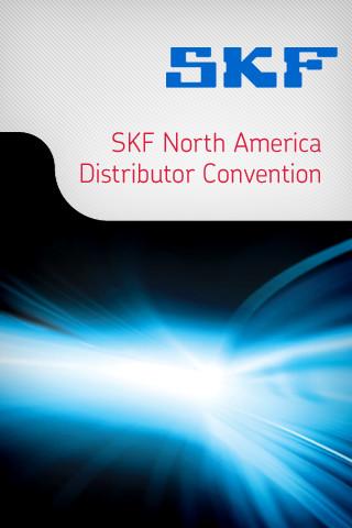 SKF NA Distributor Convention 2.1
