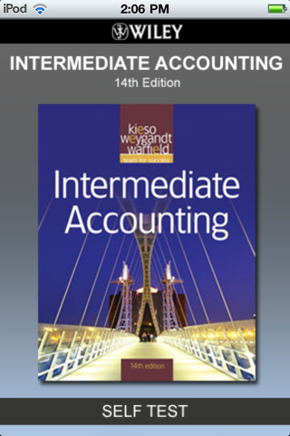 Intermediate Accounting 8th edition Spiceland pdf