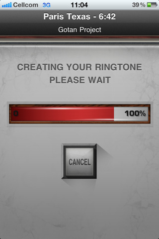 TapTones - Ringtones Maker Tool (Unlimited Free Ringtones)