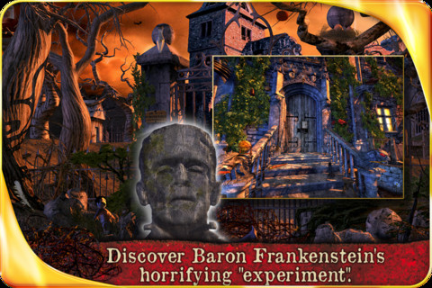 Frankenstein - Extended Edition