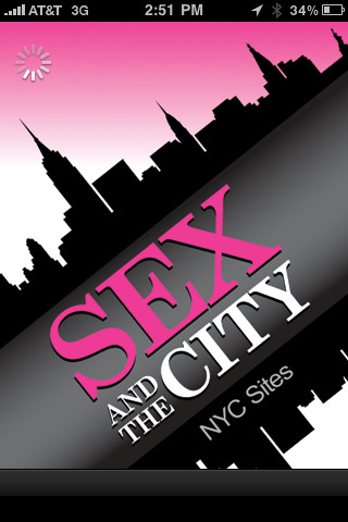 2975 1 sex and the city nyc sites free Grandpa Teen Videos
